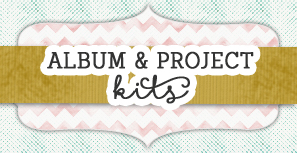 Album and Project Kits