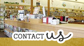 Contact Us ScrapbookStation