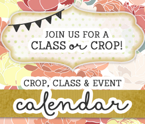 Scrapbook Super Station PA Scrapbooking Class & Crop Calendar