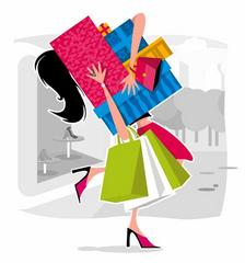 Shopper Girl_medium